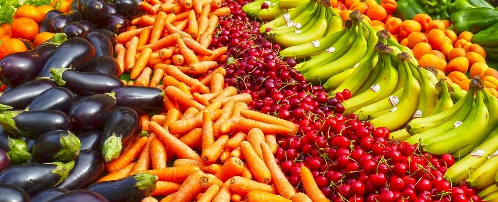 Image represents Fresh produce - one of the staple products of Festival Foods