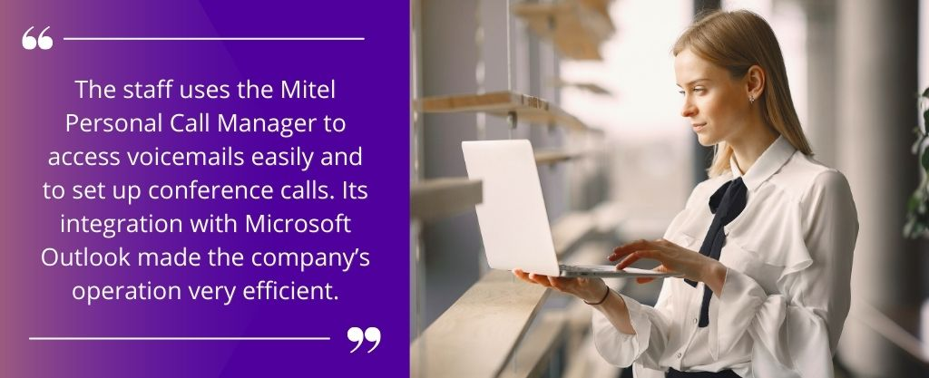 Multi-line phone systems a game changer in the business phone system industry.