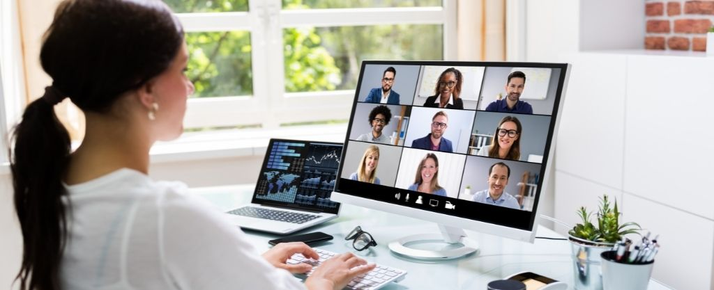 Remote Team Collaboration Made easy with UberConference - Conference call