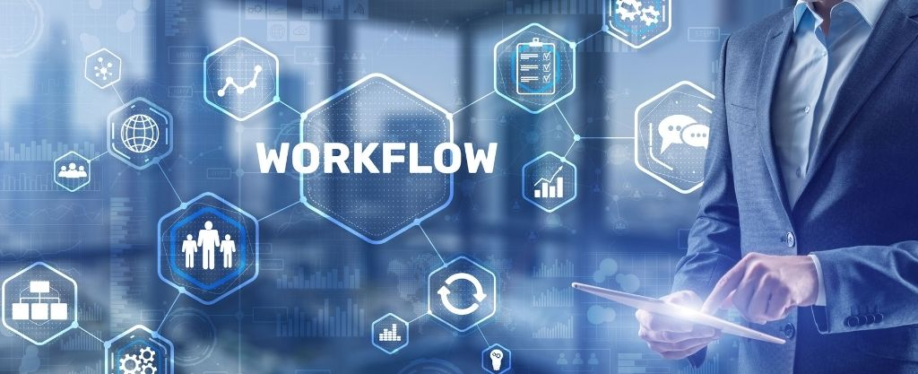 Workflow Automation for Small Business - A Case Study