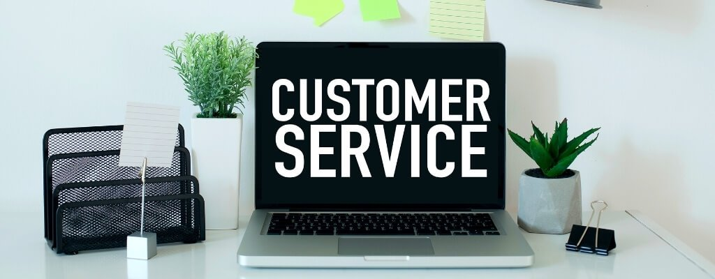 A strong business phone system can help strengthen your internal customer service team