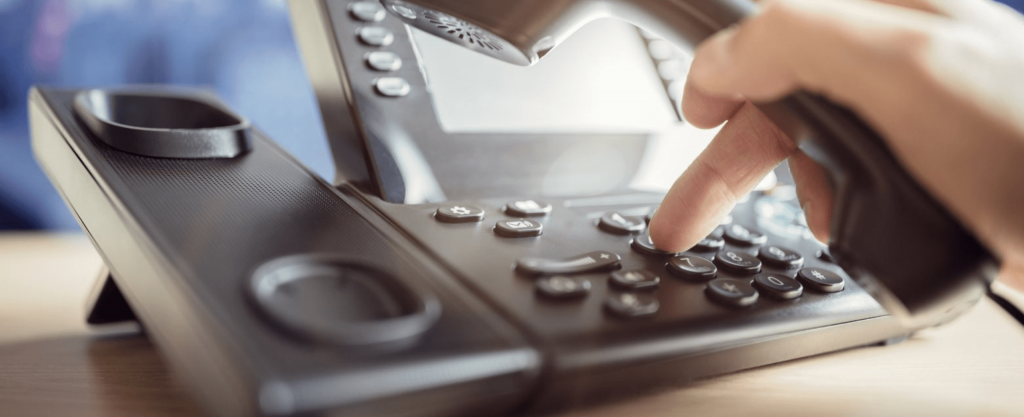Learn how to set up a business phone system for your office in 5 easy steps