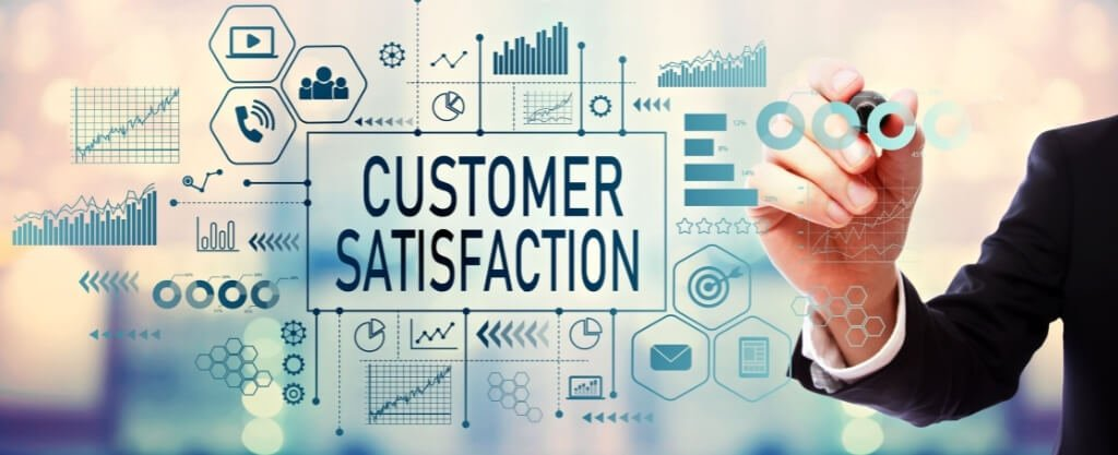 5 Reasons Why A Call Flow Is Crucial To Your Customer Satisfaction Ratings-featured image -featured image