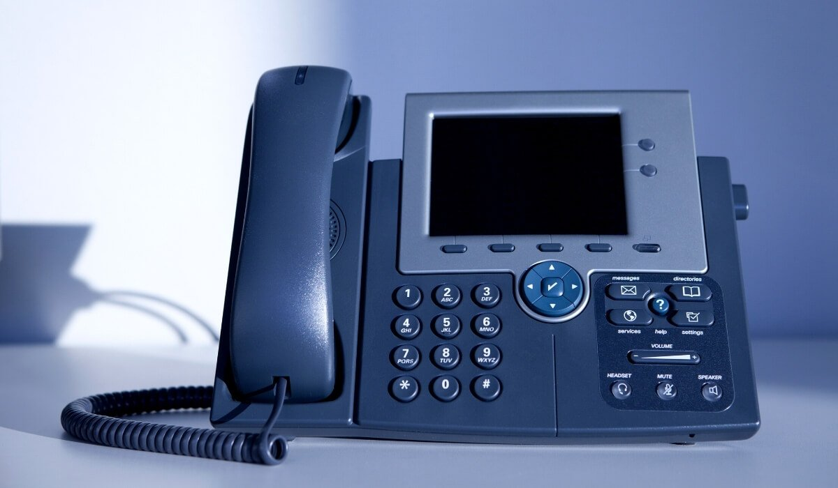 How to connect your voip phones to the internet
